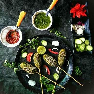 Photo of Lilva Kabab by Rani Soni at BetterButter