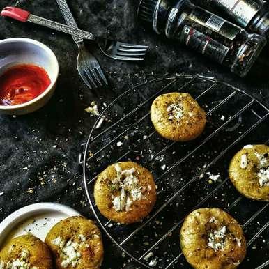Photo of Pizza Khichu by Rani Soni at BetterButter