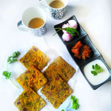 Photo of Methi Thepla by Rani Soni at BetterButter