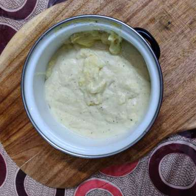Photo of White sauce by rashi jain at BetterButter