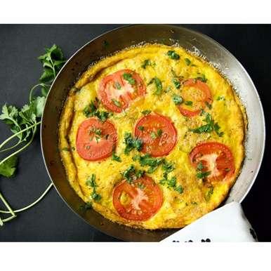 Spanish Omelette, How to make Spanish Omelette