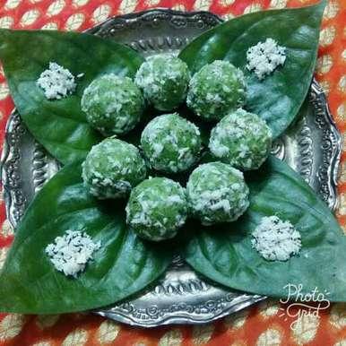 Dry fruit pan laddu recipe in Hindi,ड्राई फ्रूट पान लड्डू, Rashmi Singh