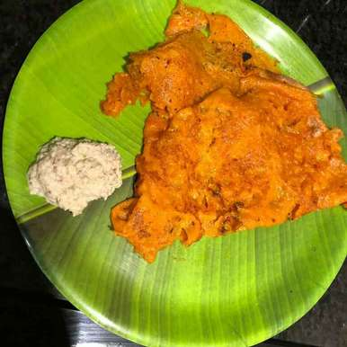 Photo of Onion Dosa by Rashmi SudhiMurthy at BetterButter