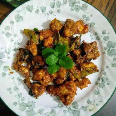 Photo of Chicken majestic by Reena Andavarapu at BetterButter