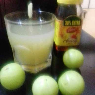 Photo of Amla juice by Reena Verbey at BetterButter