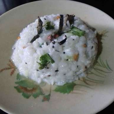 Photo of Curd rice by Reena Verbey at BetterButter