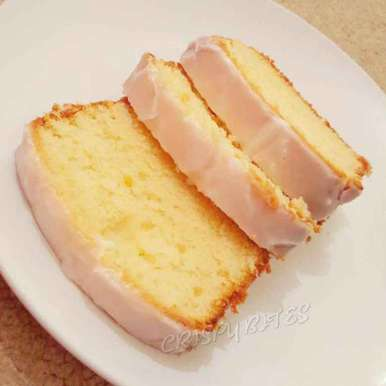 Photo of Lemon Pound Cake by Rekha Rathish at BetterButter