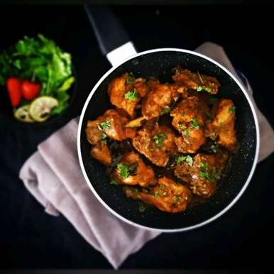 Pan Fried Spicy Chicken, How to make Pan Fried Spicy Chicken