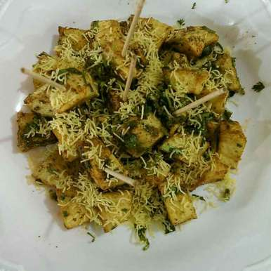 Photo of Aloo Chat by Rekha Varsani at BetterButter