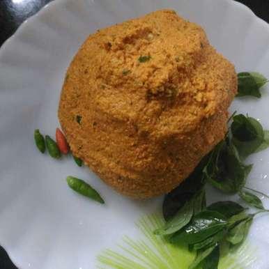 Photo of Raw Mango Chutney by rema devi at BetterButter