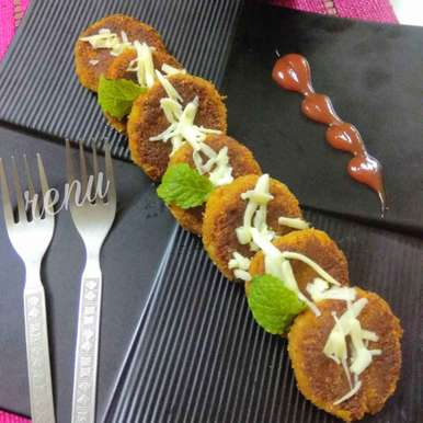 Photo of Soya kabab by Renu Chandratre at BetterButter