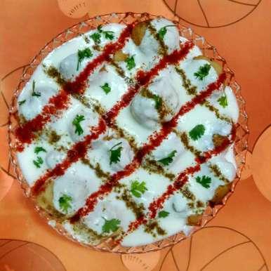 Dahi vada recipe in Hindi,दही वड़ा, Renu Maurya