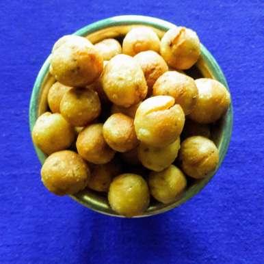 Photo of Savoury Rice Balls (Palakayalu) by Revathi Kumari at BetterButter