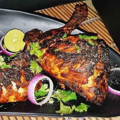 Photo of Chicken tandoori by Rickta Dutta at BetterButter