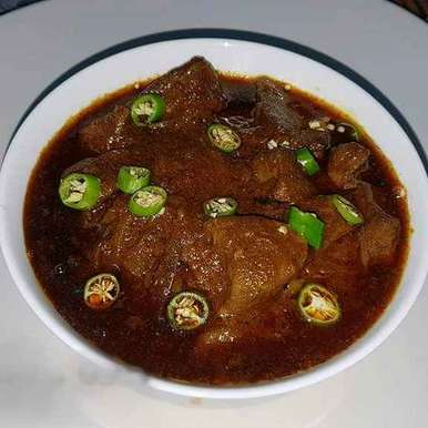 Photo of Mutton liver dopiaza ( onion is used twice, type of liver curry) by Rickta Dutta at BetterButter