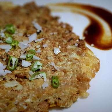 Photo of Oats omelette by Rickta Dutta at BetterButter