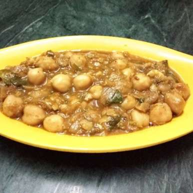 Photo of Punjabi Chole by Ridhima Mohil at BetterButter