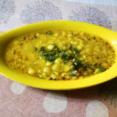 Photo of Mango Dal by Ridhima Mohil at BetterButter