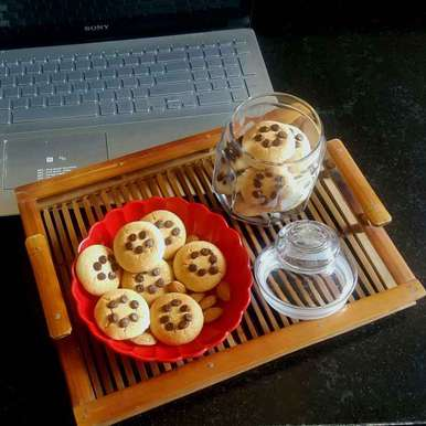 Photo of COOKIES by MOUMITA DAS at BetterButter