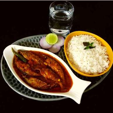Photo of CAT FISH IN TOMATO GRAVY by MOUMITA DAS at BetterButter