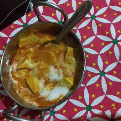 Photo of no onion garlic kadai paneer by Rimjhim Agarwal at BetterButter