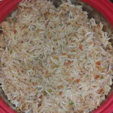 Photo of Fried rice by Rimjhim Agarwal at BetterButter