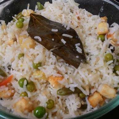 Photo of Veg pulao by Reetu Gupta at BetterButter