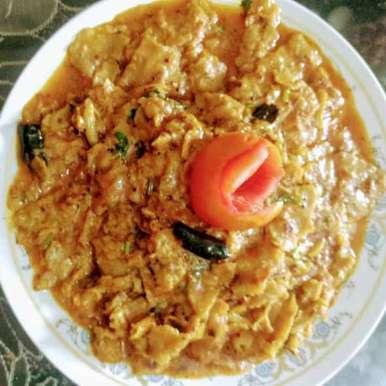 Roti da tadka recipe in Hindi,रोटी डा तड़का, Rita Meenal