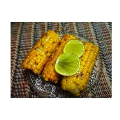 Photo of Masala corn by Ritam Guha at BetterButter