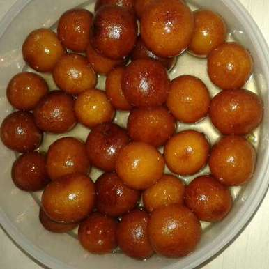 Photo of Gulab Jamun by Rita Arora at BetterButter