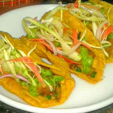 Photo of Tacos by Rita Arora at BetterButter