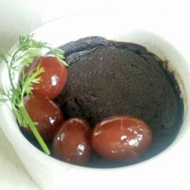 Photo of 1 Minute Brownie by Rita Arora at BetterButter