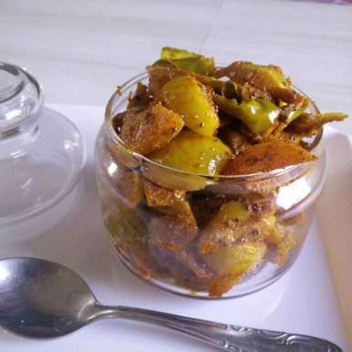 Photo of Instant Amla Pickle by Rita Arora at BetterButter