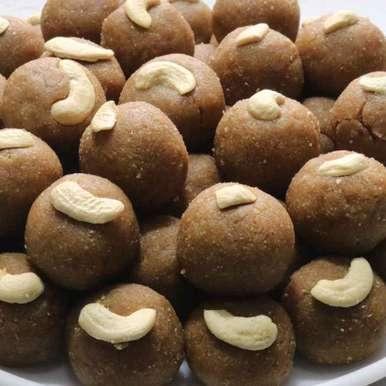 Kaskaas pinni (poppy seeds, khus khus), How to make Kaskaas pinni (poppy seeds, khus khus)