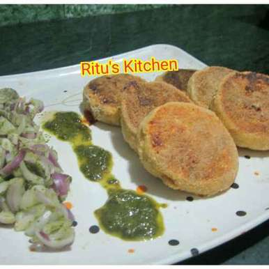 Photo of Dahi kabab by Ritu Duggal at BetterButter