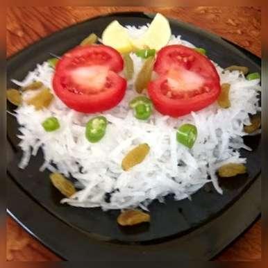 Photo of Radish Salad Indian by Ritu Gupta at BetterButter