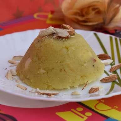 Photo of Sweet Potato Halwa by Ritu Gupta at BetterButter