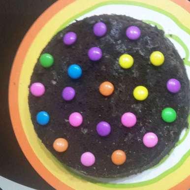 Photo of Oreo Cake by Ritu Khatter at BetterButter