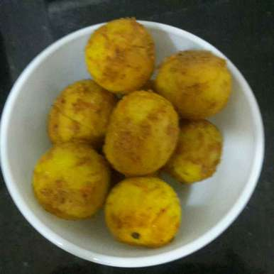 Photo of Amla fry by Ritu Khatter at BetterButter