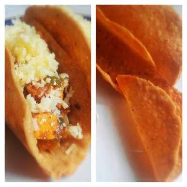 Photo of Tacos by Riya Rughwani at BetterButter