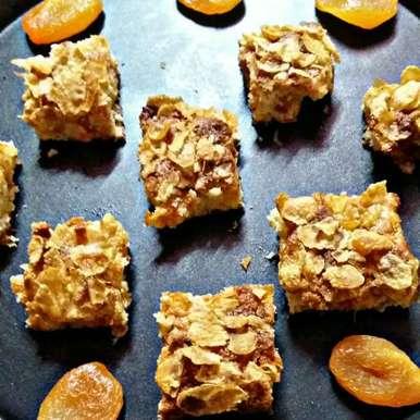 Photo of Apricot Bites by Riya Singh at BetterButter