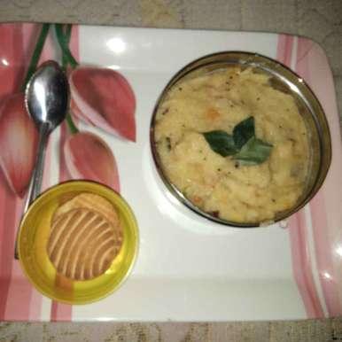 Masala bath recipe in Telugu,మాసాల బాత్, Sree Vaishnavi