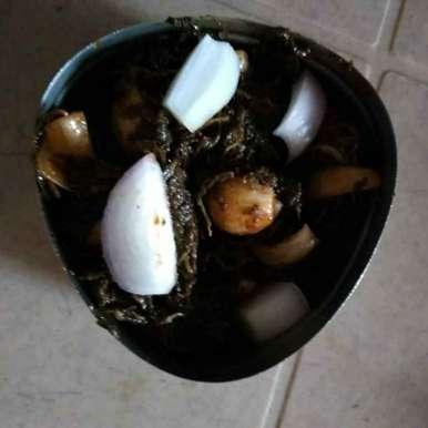 Gongura pachadi(instant) recipe in Telugu,ఇన్స్టెంట్ గోంగూర పచ్చడి, Sree Vaishnavi