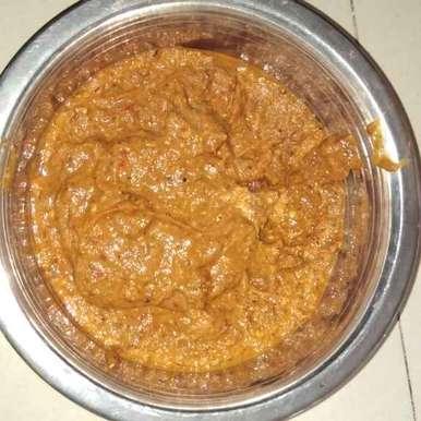 Tomato coriander chutney recipe in Telugu,టమాటో కొత్తిమీర పచ్చడి, Sree Vaishnavi