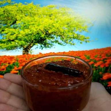 Raw tamarind red chilli pickle recipe in Telugu,చింతకాయ మిరపళ్ళ పచ్చడి, Sree Vaishnavi