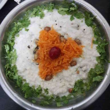 Photo of Ravva curd rice by Sree Vaishnavi at BetterButter