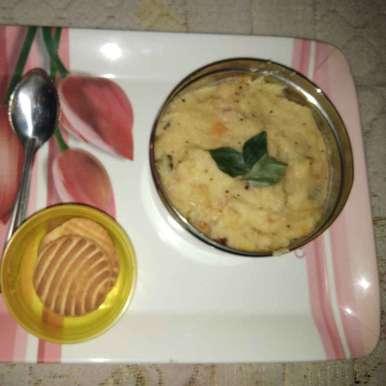 Photo of Tomato bath by Sree Vaishnavi at BetterButter