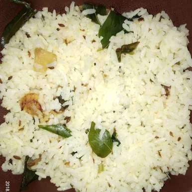 Photo of Onion rice by Sree Vaishnavi at BetterButter