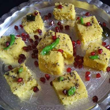 Photo of Dhokla by Rohini Rathi at BetterButter