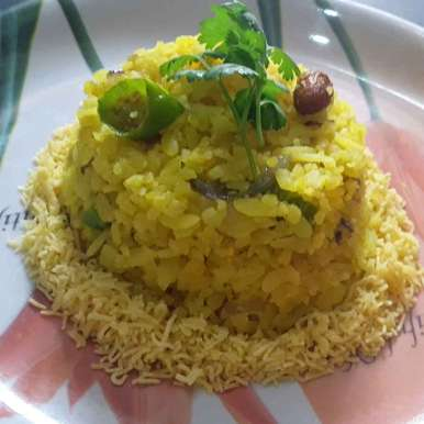 Photo of Poha by Rohini Rathi at BetterButter
